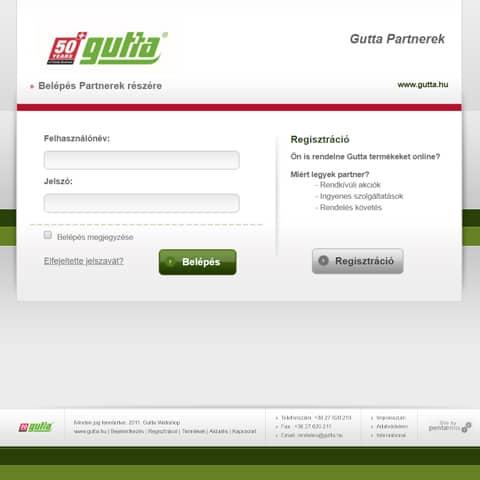 Pentacom referencia - Gutta
